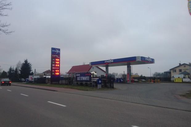 Moya najszybciej rosnącą siecią w Polsce