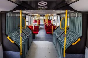 Polska firma dostarczy autobusy elektryczne do stolicy Europy