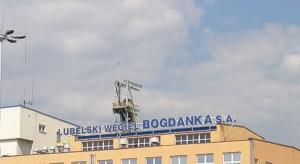 Elektrownia Kozienice kupi więcej węgla w Bogdance