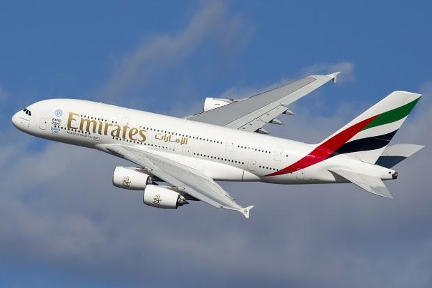 Kłopoty Boeinga wymusiły bardzo krótkie loty na A380