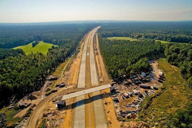 Polaqua wybuduje ostatni odcinek autostrady A1 w województwie śląskim