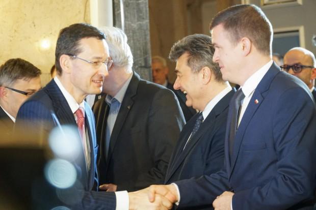 Nowe kopalnie, modernizacje bloków energetycznych - Program dla Śląska