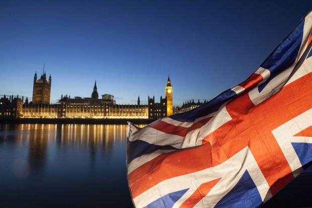 Wielka Brytania odwraca się od gazu z Rosji