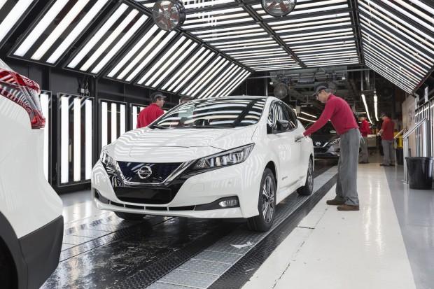 Nissan zaprzecza planom fuzji z Renault
