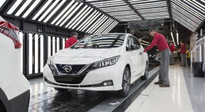 Nissan: realizacja planów dostaw i produkcji przyczyniła się do fałszerstw