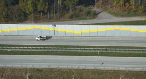 Rusza budowa autostrady A1 na odcinku od Tuszyna do granic woj. śląskiego