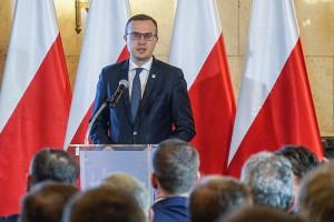 Paweł Borys zdradza termin wprowadzenia Pracowniczych Planów Kapitałowych