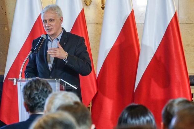 Śląsko-dąbrowska Solidarność: program dla Śląska sukcesem, pora na reaktywację kopalni Krupiński