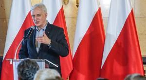 Związkowcy: jest program dla Śląska, czyli cel osiągnięty