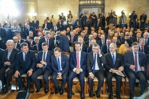 Rząd ogłasza Program dla Śląska - zobacz zdjęcia