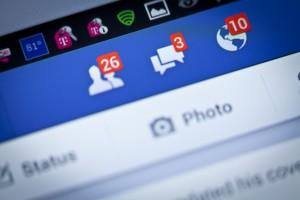 Facebook trafił na czarną listę czołowego banku
