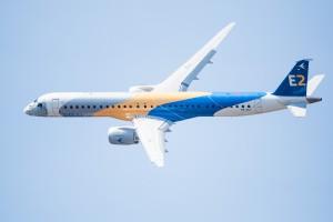 Boeing rozmawia o przejęciu Embraera