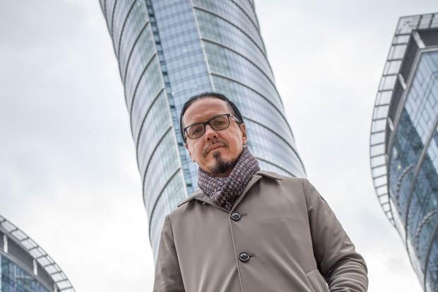 Ukraińska szarada. Wojciech Balczun o szefowaniu kolejom na Ukrainie