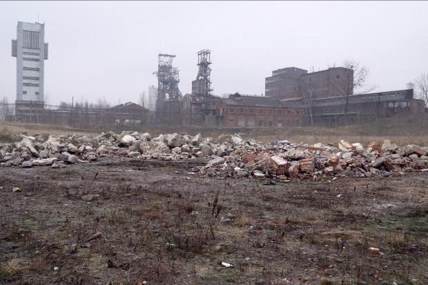 Węglokoks Kraj wydał 59 mln zł na naprawę szkód górniczych