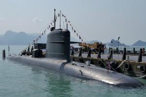 Okręty podwodne kupimy od Francuzów? Ministrowie już po rozmowach