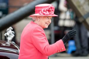 Brytyjska monarchia wygenerowała rekordowe dochody