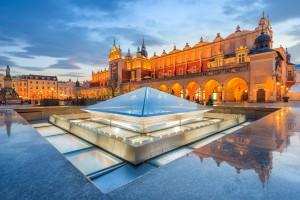 Złote żniwa branży turystycznej. To swoista moda na Polskę