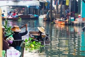 PCC Rokita kupiła kolejne udziały w tajlandzkiej spółce
