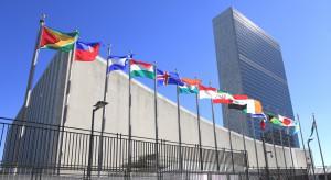 Klimatyczny apel w ONZ