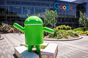 Google zrealizował przejęcie na rynku internetu rzeczy