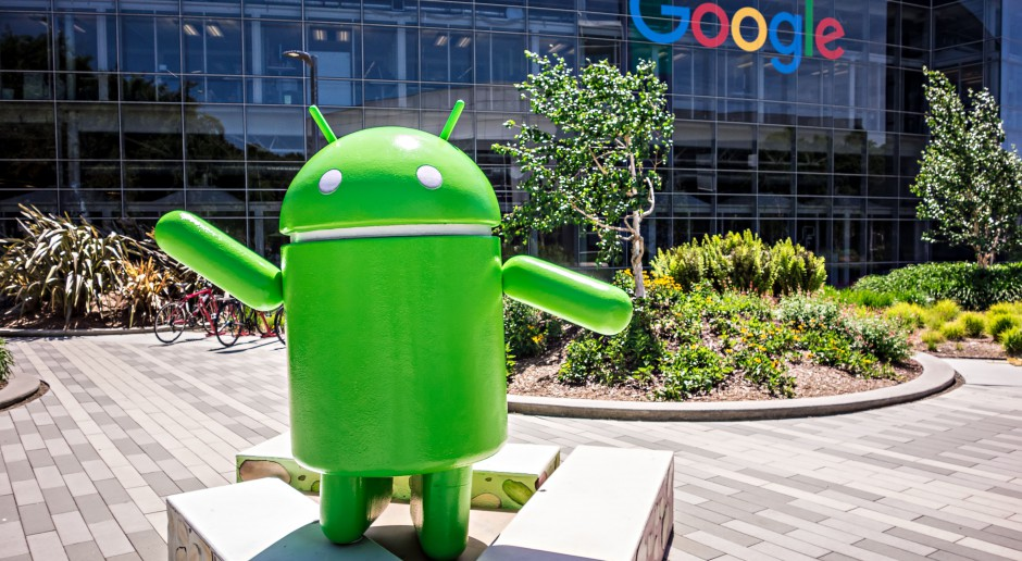 Złośliwe oprogramowanie z Google Play zainstalowano na 1,7 mln telefonów