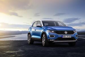 Volkswagen zwiększa sprzedaż