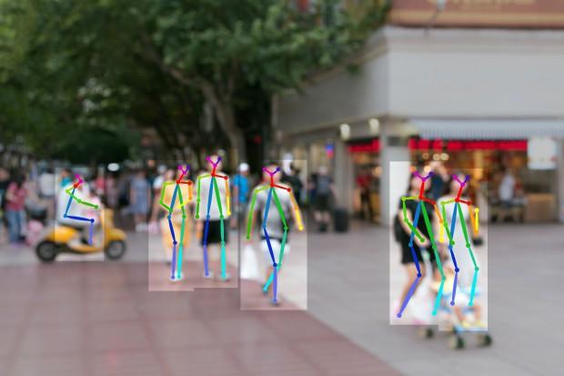 Sztuczna inteligencja służy Chinom do kontrolowania obywateli