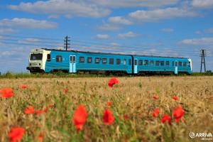 Arriva RP uruchomi pociągi z Wybrzeża do Warszawy