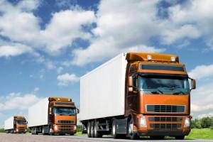 Fuzja na rynku logistyki dotycząca także Polski