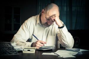 Polacy coraz częściej ogłaszają upadłość. Już ponad 2 mld zł długów