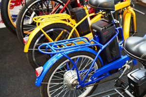UE nakłada cła na chińskie rowery elektryczne