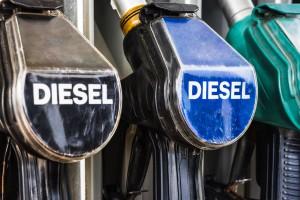 Złe wieści dla tankujących olej napędowy