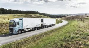 """Jedno Volvo im nie wystarczy. Teraz Chińczycy """"wchodzą"""" w ciężarówki"""