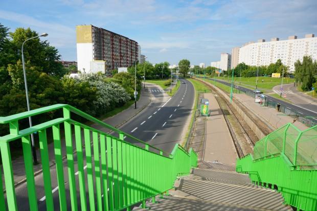 Poznań ogłosił przetarg ws. budowy tramwaju na Naramowice