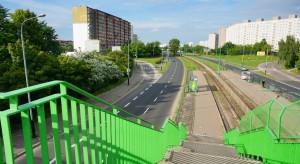 Znana najkorzystniejsza oferta na prace  przy budowie odcinka  nowej trasy tramwajowej w Poznaniu