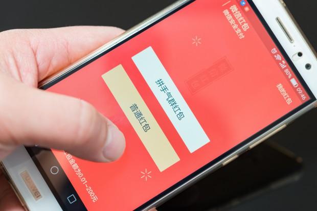 Chińska platforma e-commerce idzie po miliard dolarów z amerykańskiego rynku
