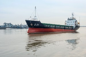 Korea Północna znowu ukarana. Tym razem chodzi o transport morski