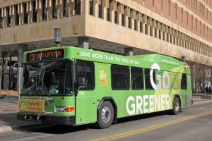 Pięć mld zł w dziesięć lat na niskoemisyjny transport
