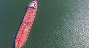 Na irańskich wodach zaginął tankowiec; USA mają podejrzenia