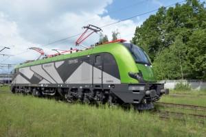 Newag z najkorzystniejszą ofertą na dostawę 20 lokomotyw dla PKP Intercity