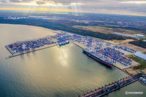 Przetarg na koncepcję Portu Centralnego w Gdańsku ogłoszony