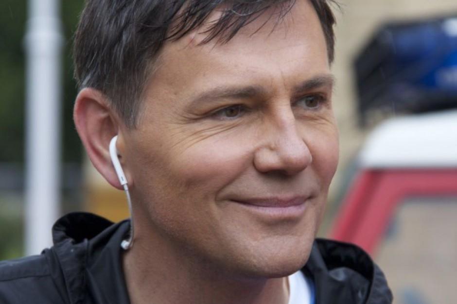 Krzysztof Ibisz. fot.: Robert Widomski/wikimedia, licencja Creative Commons