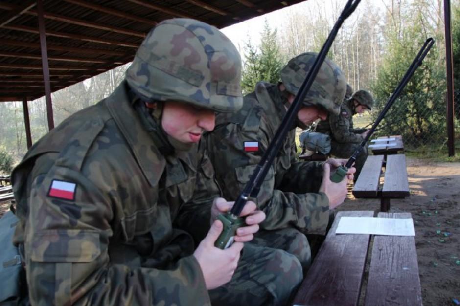 fot. Centrum Szkolenia Łączności i Informatyki (cslii.wp.mil.pl)