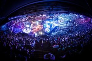 E-sport generuje ogromne przychody