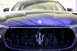 USA. Ryzyko pożarów przyczyną wycofania 1,4 tys. sedanów Maserati