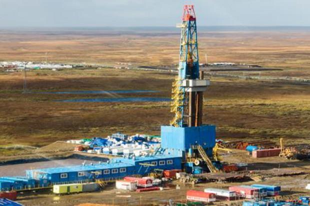 Rosja bije rekordy w wydobyciu gazu i ropy