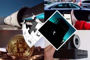 HyperLoop, bitcoin, koniec neutralności internetu. To zmieni nasze życie!