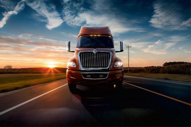 Navistar: do 2025 r. wyprodukujemy więcej ciężarówek elektrycznych od Tesli