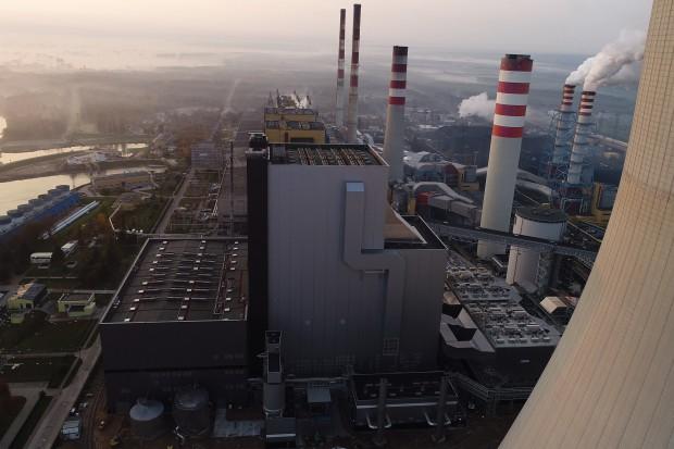 Kombud zmodernizował system sterowania ruchem kolejowym w Elektrowni Kozienice