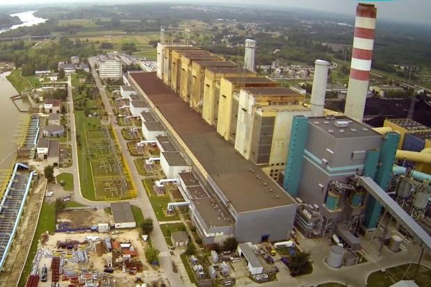 PGG dostarczy węgiel do Elektrowni Połaniec